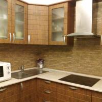 Краснодар — 1-комн. квартира, 55 м² – Кубанская Набережная, 64 (55 м²) — Фото 5
