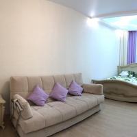 1-комнатная квартира, этаж 13/25, 40 м²