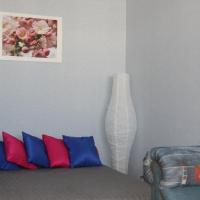 1-комнатная квартира, этаж 16/18, 48 м²