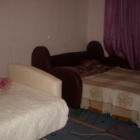 1-комнатная квартира, этаж 5/14, 34 м²