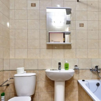Краснодар — 1-комн. квартира, 52 м² – Казбекская, 15 (52 м²) — Фото 3