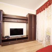 1-комнатная квартира, этаж 5/17, 42 м²