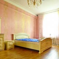 2-комнатная квартира, этаж 4/4, 60 м²