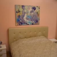 1-комнатная квартира, этаж 1/5, 60 м²