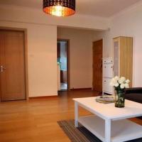 2-комнатная квартира, этаж 2/5, 58 м²