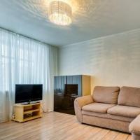 1-комнатная квартира, этаж 16/20, 44 м²
