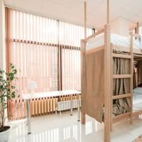 1-комнатная квартира, этаж 3/3, 25 м²
