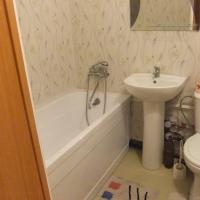 1-комнатная квартира, этаж 3/5, 48 м²