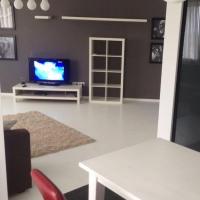 1-комнатная квартира, этаж 7/24, 50 м²
