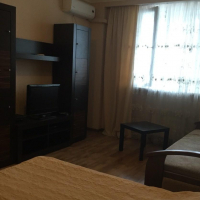 Краснодар — 1-комн. квартира, 46 м² – Кубанская Набережная, 64 (46 м²) — Фото 5