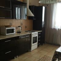 Краснодар — 1-комн. квартира, 46 м² – Кубанская Набережная, 64 (46 м²) — Фото 2