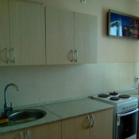 1-комнатная квартира, этаж 3/17, 35 м²