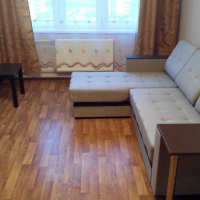 1-комнатная квартира, этаж 10/16, 36 м²