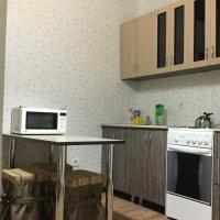 1-комнатная квартира, этаж 11/18, 44 м²