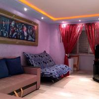 2-комнатная квартира, этаж 4/6, 50 м²