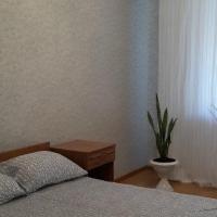 3-комнатная квартира, этаж 4/16, 75 м²