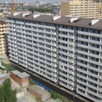 1-комнатная квартира, этаж 11/11, 35 м²