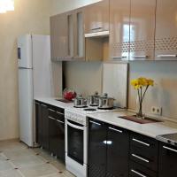 2-комнатная квартира, этаж 2/17, 67 м²