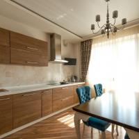 1-комнатная квартира, этаж 9/12, 52 м²