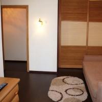 1-комнатная квартира, этаж 6/12, 41 м²