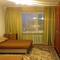 3-комнатная квартира, этаж 3/11, 70 м²