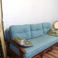 Краснодар — 1-комн. квартира, 60 м² – Комсомольская, 4 (60 м²) — Фото 10