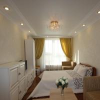 1-комнатная квартира, этаж 14/25, 40 м²