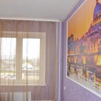 Краснодар — 2-комн. квартира, 57 м² – Улица Байбакова, 4 (57 м²) — Фото 9