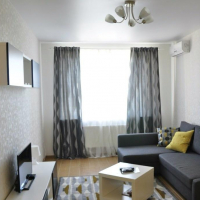 1-комнатная квартира, этаж 9/20, 50 м²