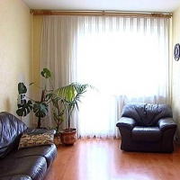 3-комнатная квартира, этаж 16/24, 86 м²