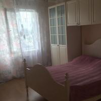 2-комнатная квартира, этаж 2/16, 60 м²