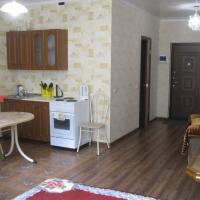 1-комнатная квартира, этаж 12/17, 33 м²