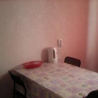 1-комнатная квартира, этаж 13/14, 40 м²