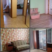 1-комнатная квартира, этаж 5/11, 46 м²