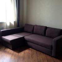 1-комнатная квартира, этаж 6/10, 42 м²