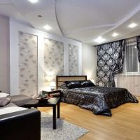 1-комнатная квартира, этаж 12/22, 56 м²