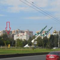 Краснодар — 1-комн. квартира, 45 м² – Памяти Чернобыльцев, 8 (45 м²) — Фото 2