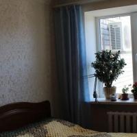 1-комнатная квартира, этаж 2/2, 40 м²