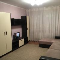 1-комнатная квартира, этаж 17/18, 41 м²