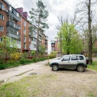 Краснодар — 2-комн. квартира, 45 м² – Бургасская, 63 (45 м²) — Фото 2
