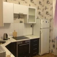 1-комнатная квартира, этаж 9/16, 37 м²