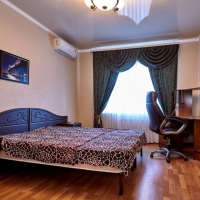 Краснодар — 3-комн. квартира, 110 м² – Карасунская набережная, 99 (110 м²) — Фото 15