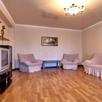 Краснодар — 3-комн. квартира, 110 м² – Карасунская набережная, 99 (110 м²) — Фото 11