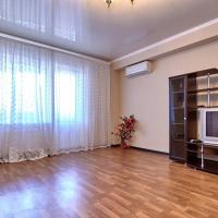 Краснодар — 3-комн. квартира, 110 м² – Карасунская набережная, 99 (110 м²) — Фото 9