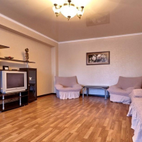 Краснодар — 3-комн. квартира, 110 м² – Карасунская набережная, 99 (110 м²) — Фото 12