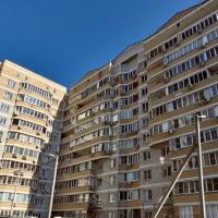 Краснодар — 3-комн. квартира, 110 м² – Карасунская набережная, 99 (110 м²) — Фото 2