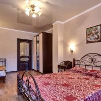 3-комнатная квартира, этаж 2/10, 110 м²