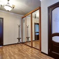 Краснодар — 3-комн. квартира, 110 м² – Карасунская набережная, 99 (110 м²) — Фото 8