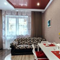 1-комнатная квартира, этаж 13/16, 52 м²