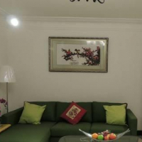2-комнатная квартира, этаж 5/12, 53 м²